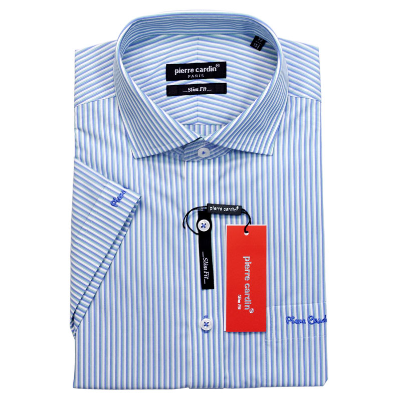Men's short sleeved shirt Pierre Cardin - PSN000708