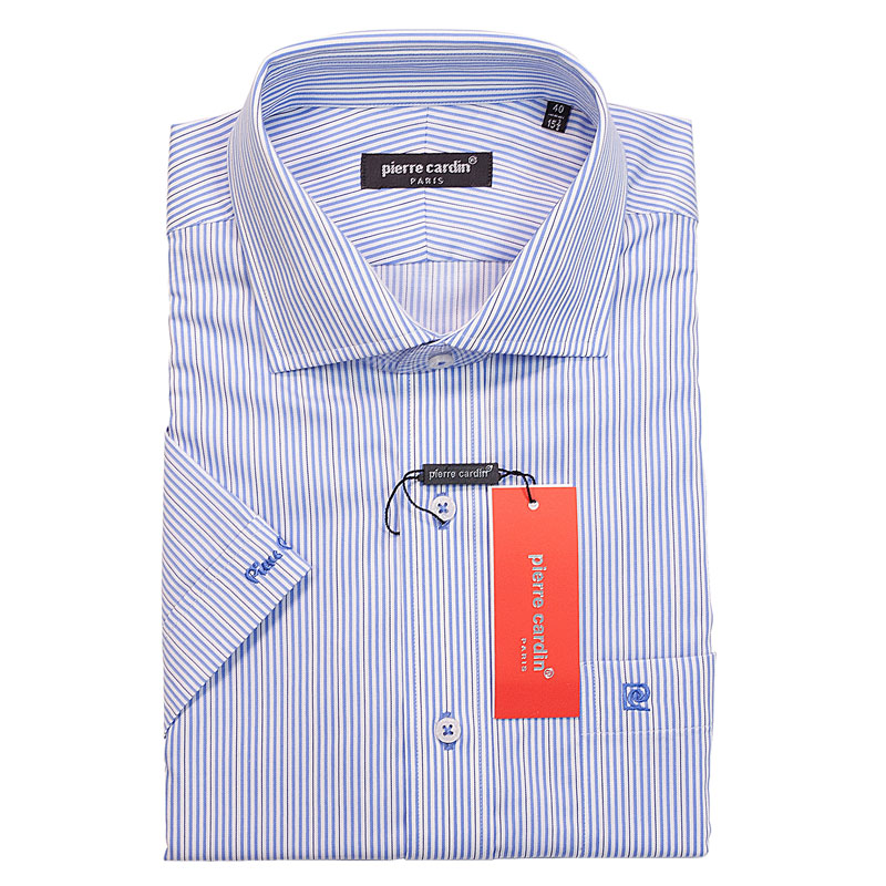Men's short sleeved shirt Pierre Cardin - PSN000713