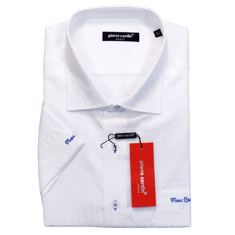 Men's short sleeved shirt Pierre Cardin - PSN000723